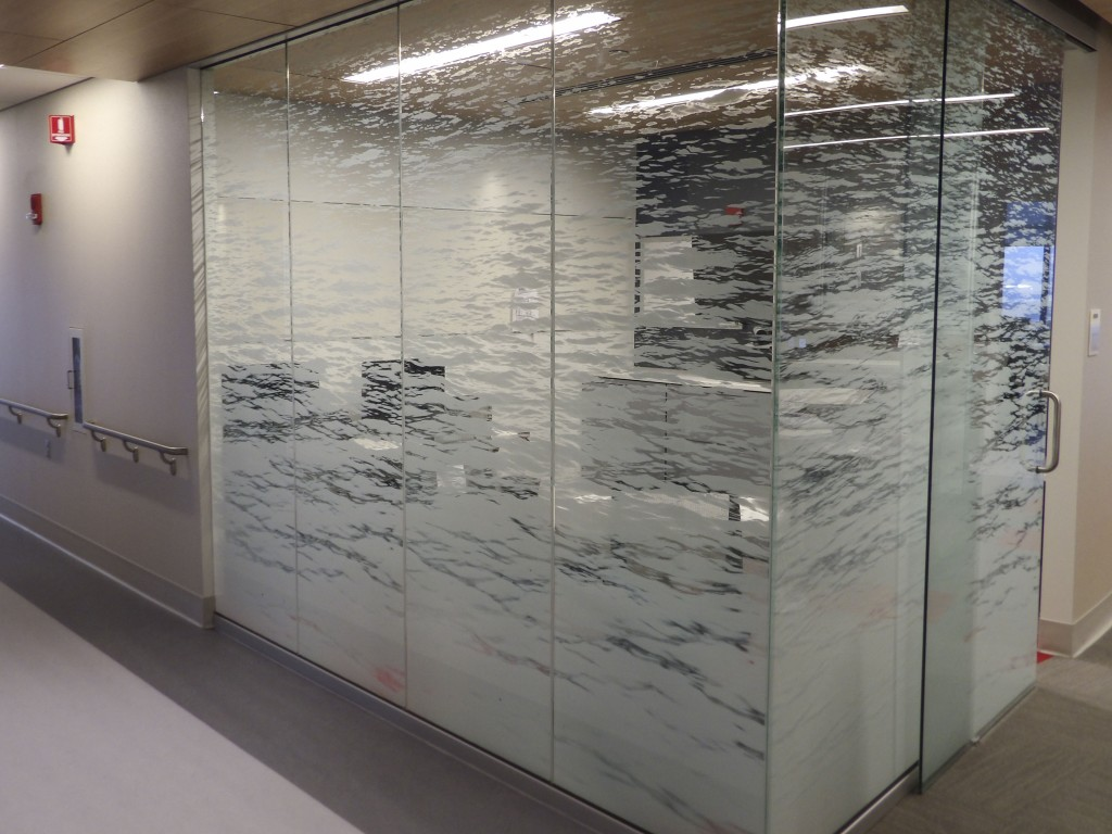 Custom Decorative Window Film custom printed decorative window films