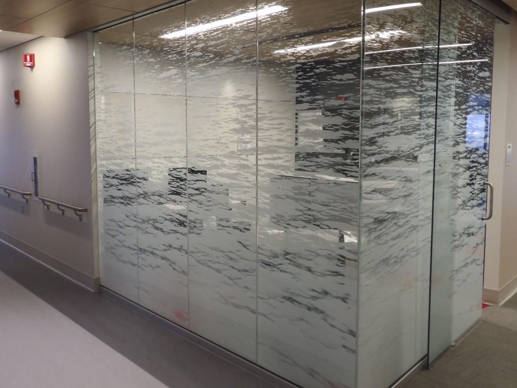 glass installer