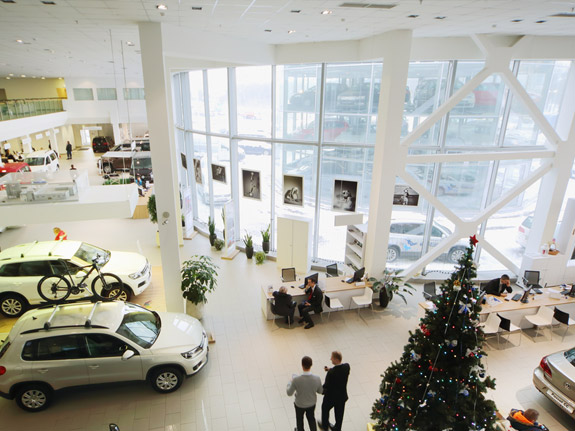 Safety and Security Window Film For Your Autoshop ... ...