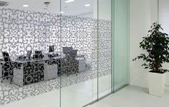 Custom Decorative Window Film hdclear custom printed decorative window film