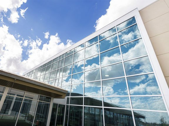Custom Printed Window Films for Medical and Health