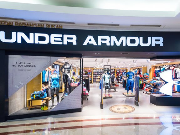 Custom Printed Window Graphics To Liven Up Sports Stores