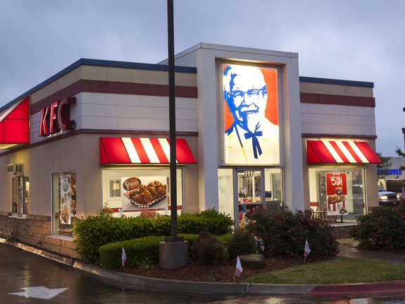 window graphic solutions for fast food chains